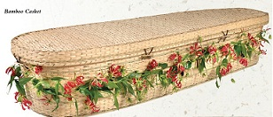 Nature Caskets Casket