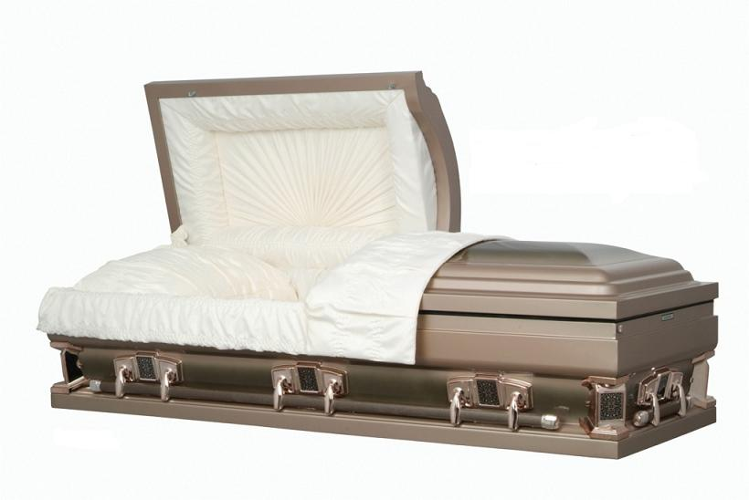 Picture of Copperfield Oversize 29 inch Interior Casket